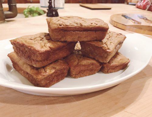 HealTHY Self: Healthy Banana Bread Recipe