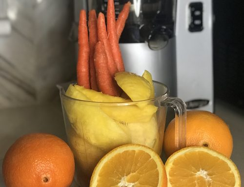 Chady Fit Cold & Flu Buster Juice